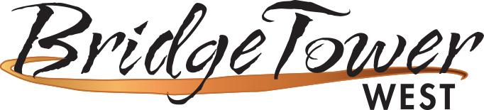 BridgeTower West Logo