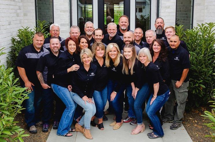 Biltmore Team