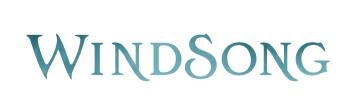 Windsong Meridian Logo